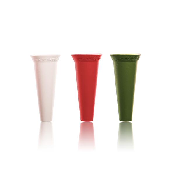 Hygienic cone case