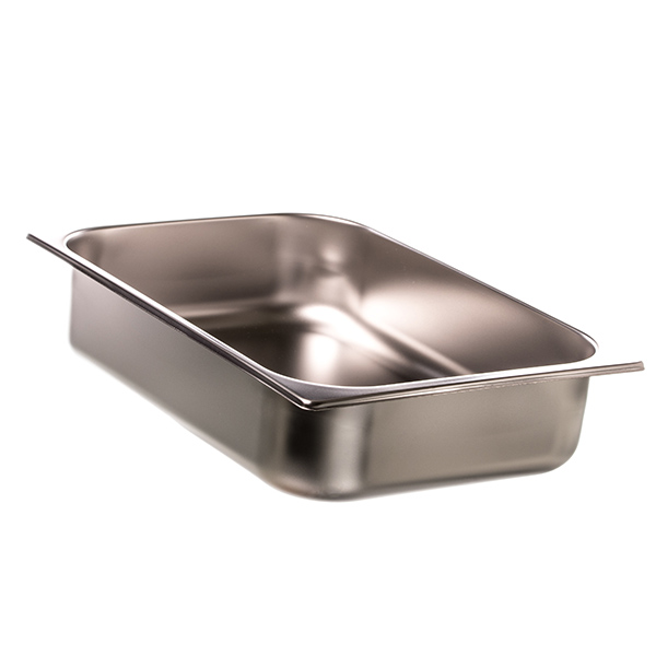 Stainless steel container 360x250x820