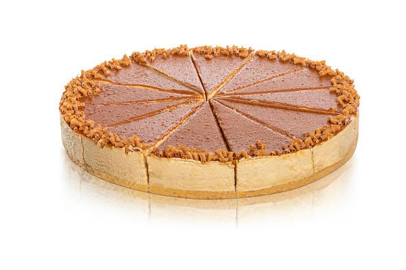 Cheesecake Salty caramel